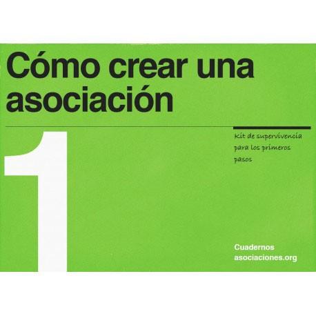 Cómo crear una asociación (cuaderno digital)