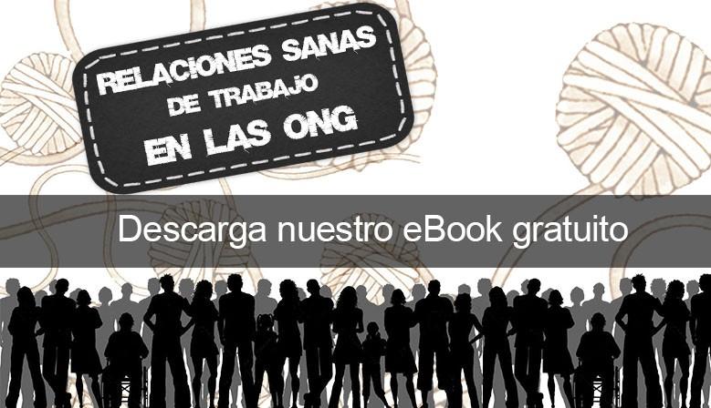 Descargar eBook Relaciones de trabajo sanas en las ONG