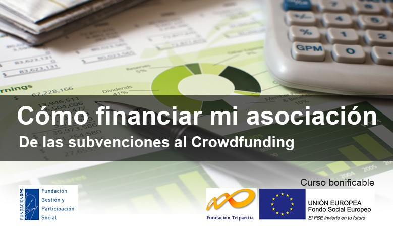 curso financiación