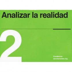 Analizar la realidad (cuaderno digital)